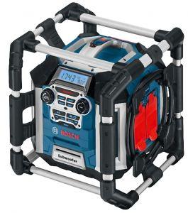 Радиоприёмник Bosch GML 50 Professional.  3 789 грн.